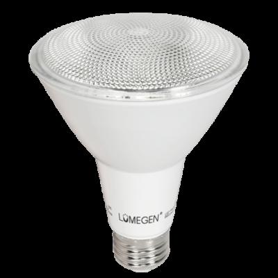 PAR series LED bulb. LumeGens Sinature series